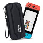 Portable Travel Case / Carrying Pouch Nintendo Switch Console case with 20 Game Card Storage