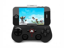 Bluetooth Game Controller for iPhone / iPad / Android Phones
