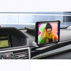 "Ultra Firm Car Dashborad Mount for iPad 7.9"", iPad 10.1"" 7""-10.5"" Tablet / iPad Pro 9.5-14.5 Tablets"