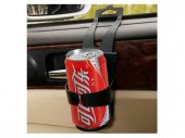 Auto / Car / Vehicle Door / Headrest / Back Seat Drink / Bottle Holder Mount
