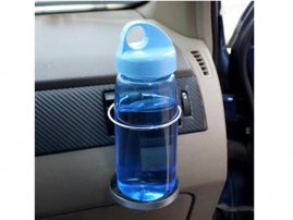 Car / Auto Air Vent Drink / Cup Tube Holder