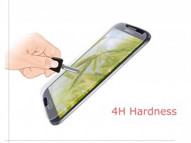Ultra Clear Screen Protector for Samsung Galaxy S4 / GT-i9500