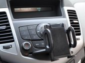 Car Dashboard Groove / CD Slot Blade Mount for iPhone / Samsung / HTC / Sony / LG Phones