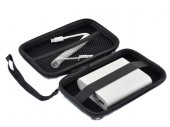 Camflouge Smartphone / MP3 / Power Bank / iPhone / Cell Phone Carrying Case with Zipper Enclosure