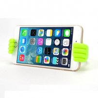 Thumbs-Up Stand / Desk Mount / Dock for iPhone / iPad Mini / Samsung / LG / HTC Smartphone / Tablets