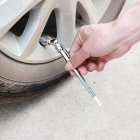 Portable Tire Air Pressure Guage Pen (measureing 5-to PSI) for Car / Truck / Motorcycle / Bike
