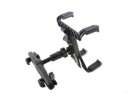 Universal Auto / Car X-Shape Back Seat Headrest Mount for iPad / Galaxy Tab / Galaxy Note / Tablets