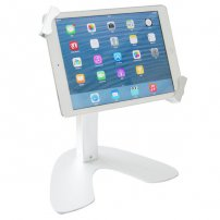 Universal Heavy Duty Alloy Desktop Demonstration Stand for iPad Pro 12.9, 10.5, 9.7 / iPad 7