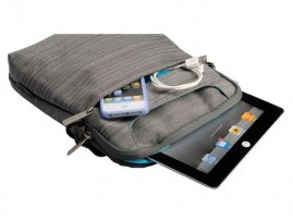 Capdase Mkeeper Shoulder Bag Gento for iPad Air / iPad Air / iPad Mini / Tablets