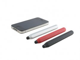 Pentagon Touch Stylus for iPhone / iPad / iPod Touch / Smartphones / Tablets