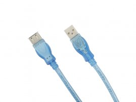 USB 2.0 Extension Cable (A Male - A Female) (4.5 meters)