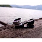 Universal Super Wide Angle Lens for iPhone, iPad, Samsung Galaxy, HTC, LG, Sony Phones