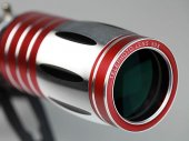 50X Super Long Range Telescope Lens for Apple iPhone 5 / 5s