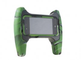 Game Grip for iPhone 4 / iPhone 4s / iPod Touch 2G / 3G