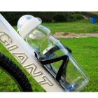 Lightweight MTB / BMX / Bicycle / Bike Welded Carbon Fibre Water Bottle Cage for Drink / Cokes