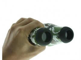 3D Telescope for iPhone 5 / iPhone 4 / iPhone 4s