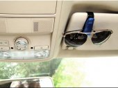 Car Sun Visor Clip for Sunglasses / Ticket / SmartCard / Licenses / Passes / Cards