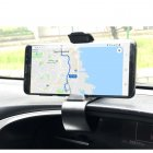 Hub Design Universal Car Dashboard Mount for iPhone / Smartphone / GPS