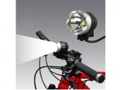 USB-Powered Bike / Bicycle LED flashLight / Headlamp / Headlight
