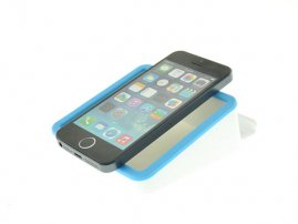 3-in-1 Stand / Post-it Tray for iPhone / iPad / Galaxy S / Note / Smartphones / Tablets