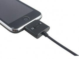 Sync and Charging Controller Cable for iPhone / iPad / iPod
