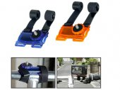 Bracket / Mount / Holder on Bike / Bicycle for Small Camera / DC / GPS / BlackBox / Video Recorder