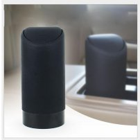 Car Trash Can with Lid / Cup Holder Socket Fitting Trash Bin