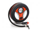 Mini Portable Car Air Compressor DC 12V Auto Inflatable Pumps / Electric Tire Flaters 260psi