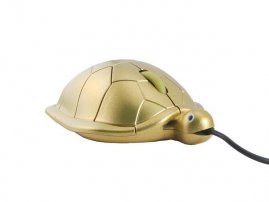 Tortoise-look USB Mouse