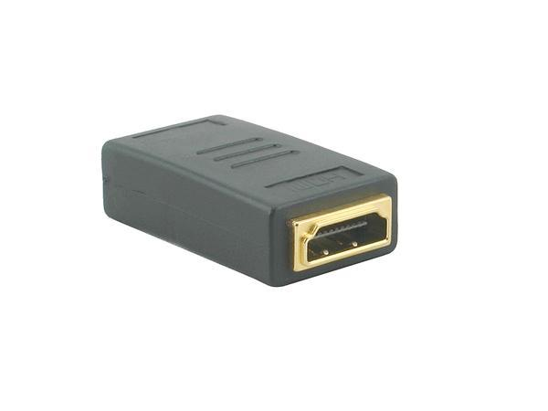 HDMI Female - HDMI Female Adpater