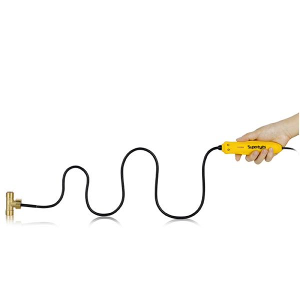 Slim 7mm 100X Waterproof USB Endoscope / USB Borescope / Flexible USB Inspection Camera