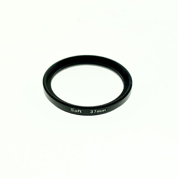 37mm Soft Focus Filter Lens / Diffuser Lens