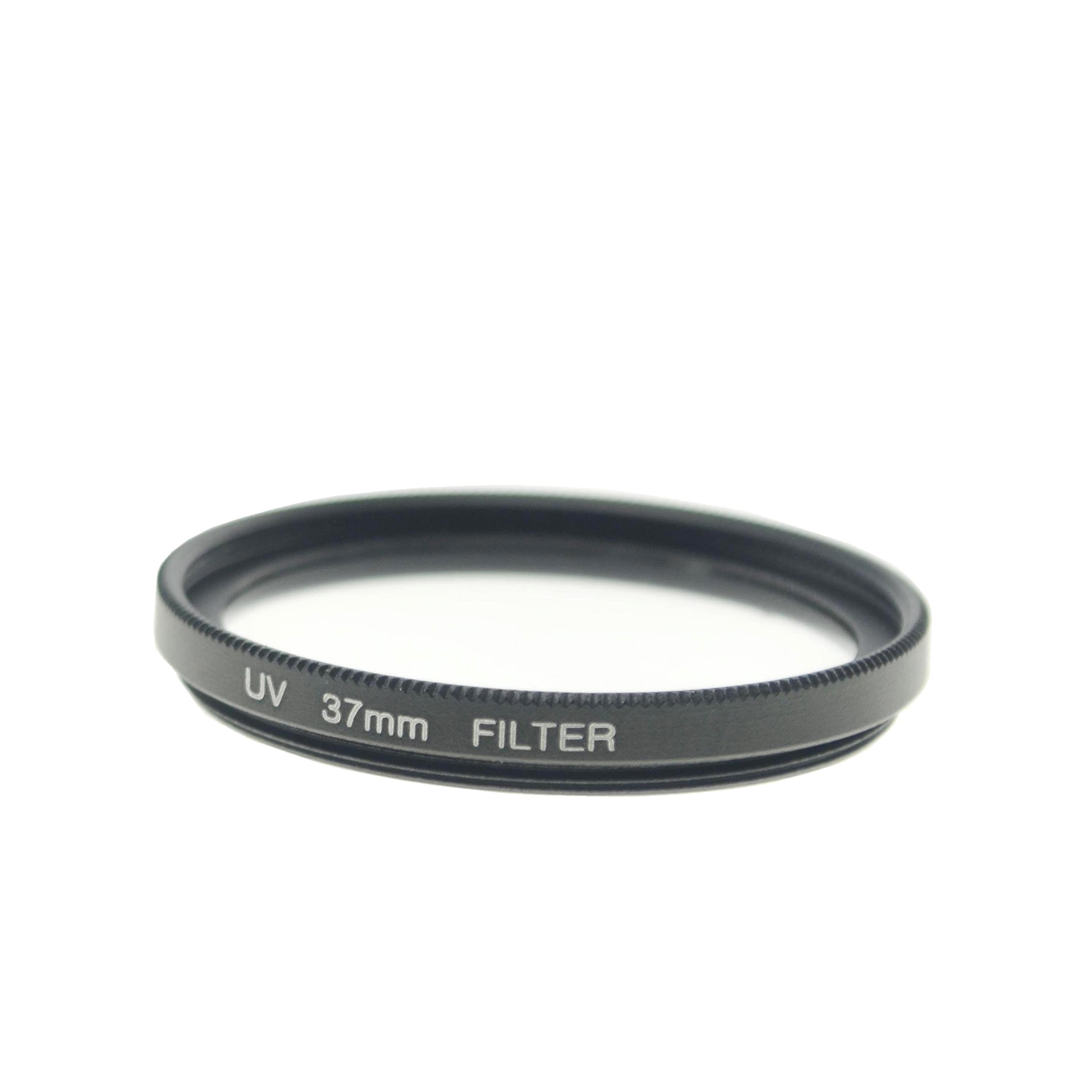 37mm UV Protection Lens Filter