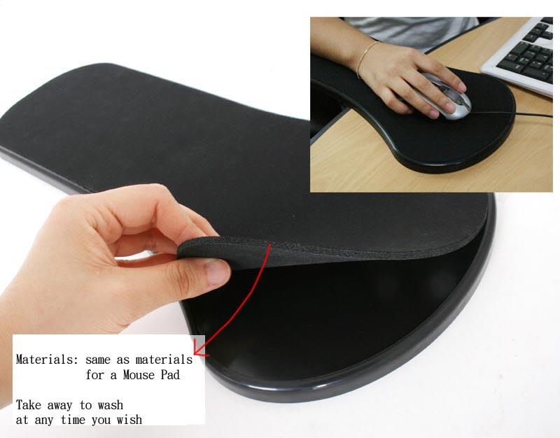 Desk Arm Pad Desk Design Ideas