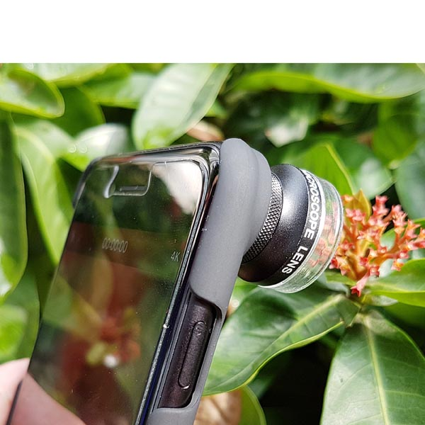 20X Super Macro (Microscope) Lens for Apple iPhone 8