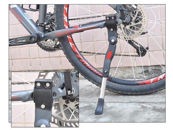 Extendable Bike / Bicycle / MTB / Cycling Propstand / Kickstand