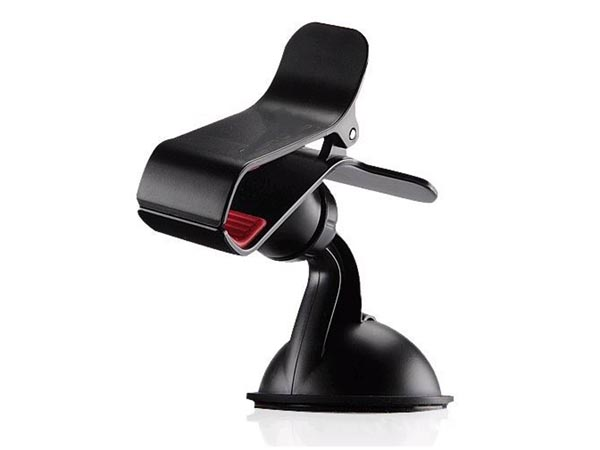 All-Fit Car Windshield / Dashboard Mount / Holder for Apple iPhone / Sony / Samsung / LG / HTC Phone