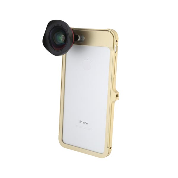 SharpEye Lens / Super Wide Angle Lens for iPhone 8 / iPhone 8 Plus
