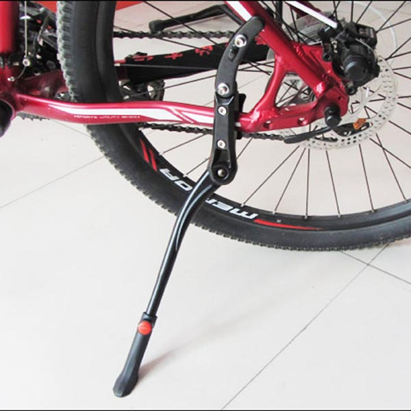Allumimum Alloy Rear Mount Road Bike / MTB / Mountain Bike / Bicycle Kickstand