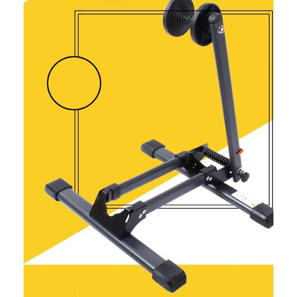 Bike Floor Parking Rack / Bicycle Storage Stand