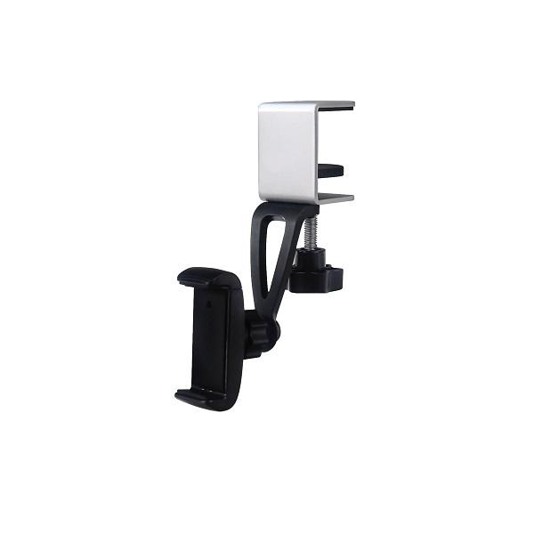 Easy Installation Cabinet / Desk / Table / Kitchen Shelf / Cupboard Holder iPhone / Smatphone