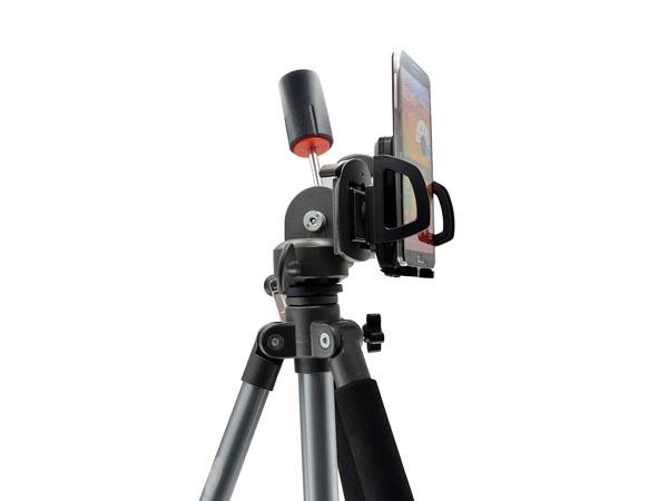 Smartphone Camera Tripod Mount / Holder for Samsung, Huawei, XiaoMi, Oppo, Vivo Smar Phone / iPhone