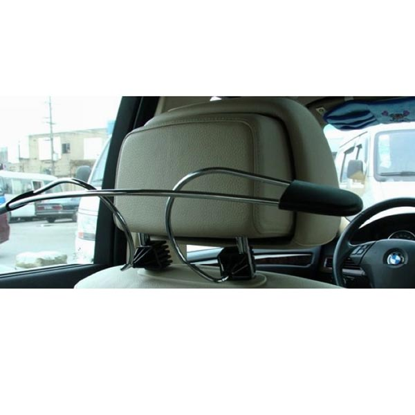 Car Headrest Cloth Hanger