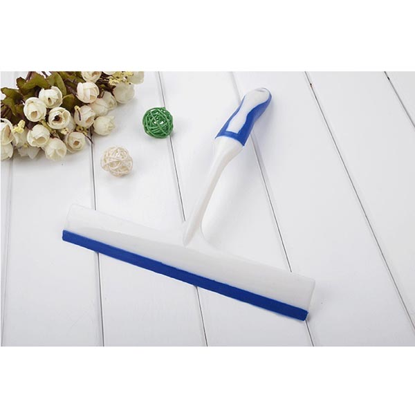 Car Squeegee for Shower / Window and Car Glass Foam Rubber with Anti-Skid Handle