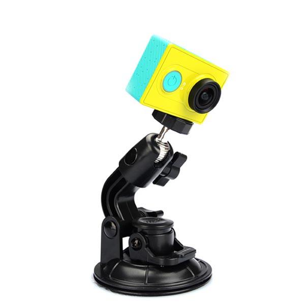 Car Windshield Mount for cameras / GPS / Blackbox / Gopro