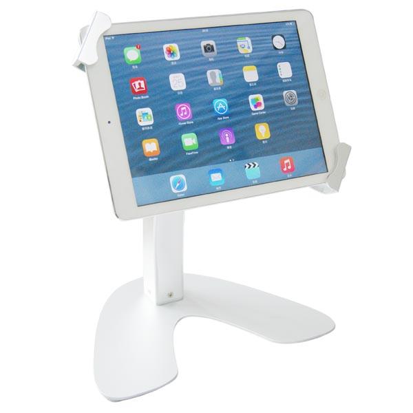 Universal Heavy Duty Alloy Desktop Demonstration Stand for iPad Pro 12.9, 10.5, 9.7 / iPad 7