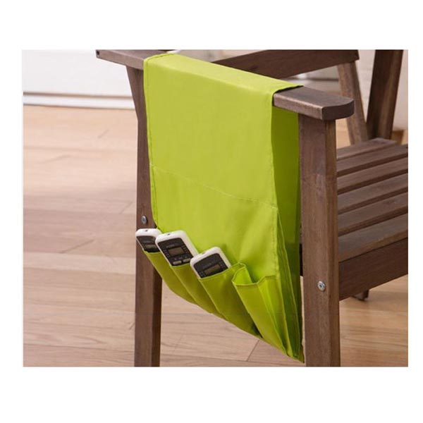 Couch Armrest Holder for iPhone / Smart Phone / Remote Control / Pens / Glasses