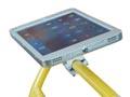 iPad Pole / Rail Mounts