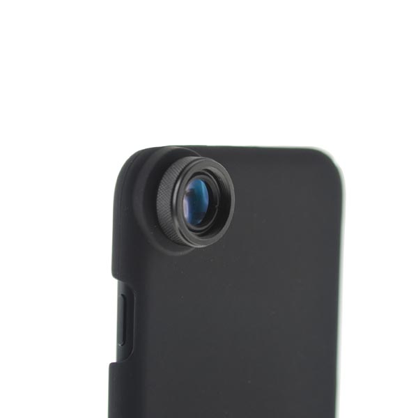 official photos 7106f 1a8c5 4X Macro Lens for Apple iPhone 7 / iPhone 7 Plus / iPhone 8 / iPhone ...