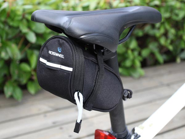 Cycling / Bicycle / Bike Fashionable Saddle Bags / Saddle Pouch / Seat Tail Bag /